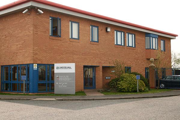 Chester Hall Facility